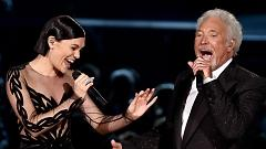 You've Lost That Lovin' Feelin (Live At Grammy 57th) - Tom Jones  ft.  Jessie J