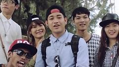 Trà Vinh Yêu Thương - Lee Yang  ft.  Cr.7  ft.  Wizkien  ft.  Thánh Mỹ
