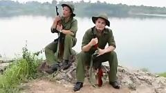 Vui Bước Chân Ta - Dũng Thanh  ft.  Linh Trúc