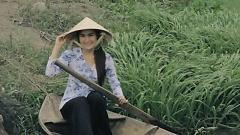 Video Đò Lạc Bến Yêu - Hoàng Ngọc Sang, Giáng Tiên