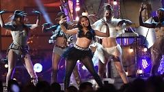 The Night Is Still Young/ Hey Mama (2015 Billboard Music Awards) - Nicki Minaj  ft.  David Guetta