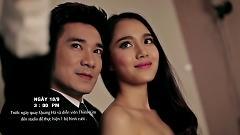 Hối Hận Muộn Màng (Behind The Scenes) - Quang Hà
