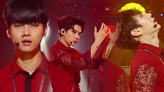 Fantasy (0911 Inkigayo) - VIXX