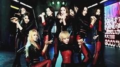 Flower Power (Dance Version) - SNSD