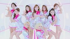 Video Flower Power - SNSD