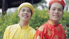 Vui Cùng Mùa Xuân - Hoàng Nhật Linh , Tùy Phong
