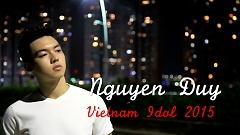 Video Can't Help Falling In Love - Make You Feel My Love (Mashup) - Nguyễn Duy Idol