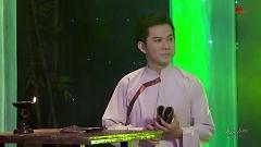 Nhạc Cảnh Trầu Cau (Liveshow Trái Tim Nghệ Sĩ) - Khưu Huy Vũ , Quốc Đại , Linh Phương