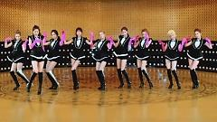 Paparazzi (Dance Edit Gold Japan) - SNSD