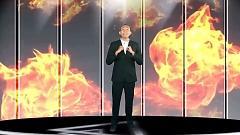 Video Thiên Long Bát Bộ 3D (Rap News) - BlackBi , Vinh Râu