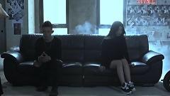 Video Phía Sau Em - Kay Trần, Binz