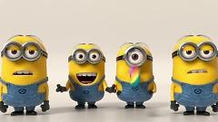 Video Banana - The Minions