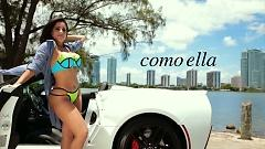 Baddest Girl In Town (Lyric Video) - Pitbull  ft.  Mohombi  ft.  Wisin