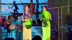Mời Anh Về Thăm Quê Em (Liveshow Châu Ngọc Tiên) - Châu Ngọc Tiên  ft.  Châu Ngọc Linh
