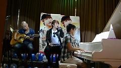 Anh Sai Rồi (Live Version) - Sơn Tùng M-TP