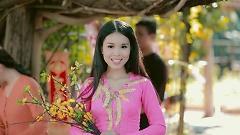 Video LK Quê Hương Mùa Xuân - Lâm Ngọc Hoa