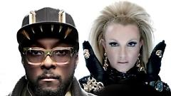 Scream & Shout - will.i.am  ft.  Britney Spears