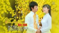 Câu Chuyện Đầu Năm - Huỳnh Thái Sang  ft.  Ngọc Hội