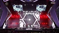 Video Monster (1009 DMC Festival) - EXO