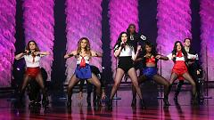 Video Sledgehammer (Live At The Ellen Show) - Fifth Harmony