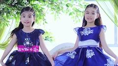 Video Let It Go - Bé Trang Thư , Bé Bảo Ngân