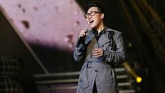 Dấu Mưa, Yêu Xa, Như Những Phút Ban Đầu (Zing Music Awards 2014) - Trung Quân Idol  ft.  Vũ Cát Tường  ft.  Hoài Lâm