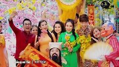 LK Đón Xuân - Huỳnh Nguyễn Công Bằng  ft.  Lưu Chí Vỹ  ft.  Lưu Ánh Loan  ft.  Dương Hồng Loan