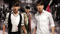 My Kingdom ( Đại Võ Sinh Huyết Chiến) - Trailer