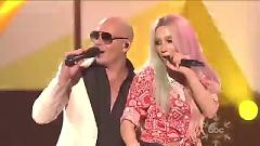 Timber (American Music Awards 2013) - Pitbull  ft.  Ke$ha