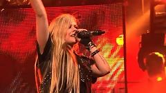 Here's To Never Growing Up (Live At Jimmy Kimmel) - Avril Lavigne