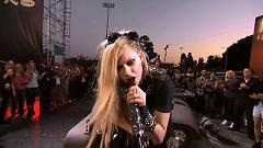 Rock N Roll (Live At Jimmy Kimmel) - Avril Lavigne
