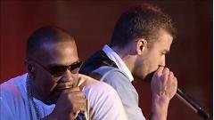 Chop Me Up (Live At Madison Square Garden) - Justin Timberlake  ft.  Timbaland