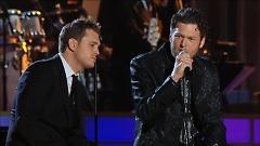 Video Home (Live 2008) - Michael Bublé , Blake Shelton