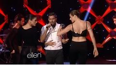 Come With Me (Live At Ellen Show) - Ricky Martin