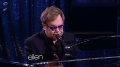 I'm Still Standing (Live At Ellen Show) - Elton John