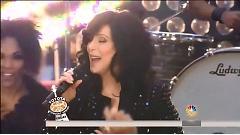 Believe (Live OnToday Show) - Cher