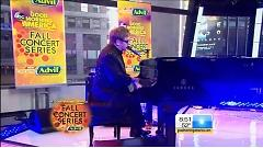 Your Song (Live On Good Morning America) - Elton John