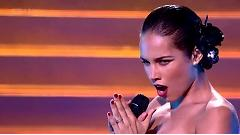 Girl On Fire (Live On The X Factor Uk 2012) - Alicia Keys