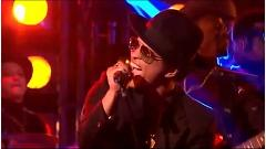 Locked Out Of Heaven (Live The X Factor Uk 2012) - Bruno Mars