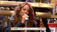 H.A.T.E.U (Live At Today Show) - Mariah Carey
