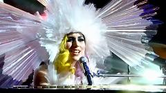 Brown Eyes (Live On Jonathan Ross) - Lady Gaga
