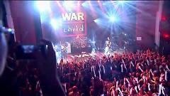 Starlight (War Child 20th Anniversary Show) - Muse
