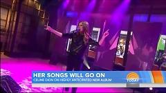 Somebody Loves Somebody (Live On Today Show) - Celine Dion