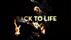 Loved Me Back To Life (Lyric Video) - Celine Dion