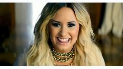 Video Let It Go - Demi Lovato