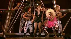 Video Till The World End (Live) - Britney Spears