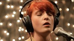 Cosmic Love (Live On KEXP) - Florence And The Machine