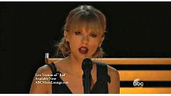 Red (The 47th Annual CMA Awards) - Taylor Swift  ft.  Alison Krauss  ft.  Vince Gill