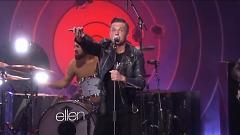 When You Were Young (Live At The EllenShow) - The Killers