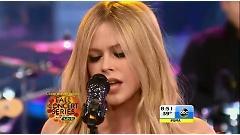 Let Me Go (Live At Good Morning America) - Avril Lavigne